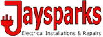 Jay Sparks Electrical Logo